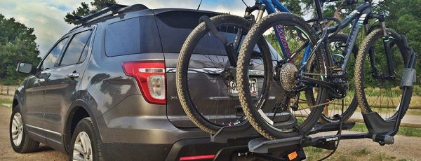 The Best Bike Racks For Cars Amp Suvs Reviews And Buying