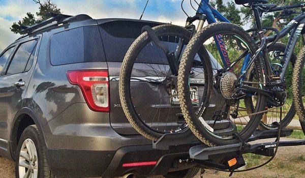 Bike Racks For Cars & SUVs