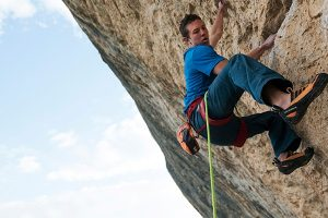 The Best in Climbing