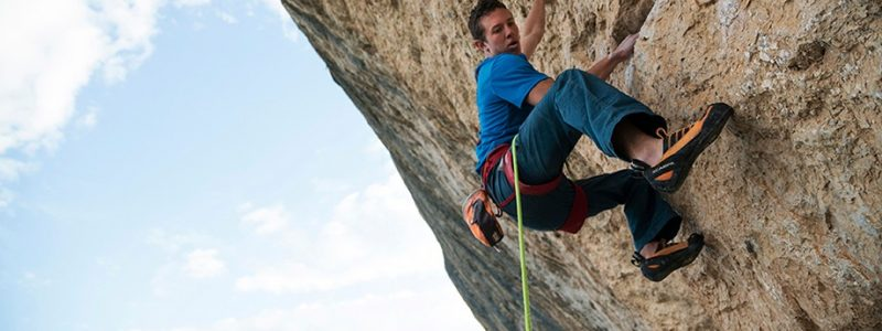 The Best Climbing Shoes  ad46ddb61