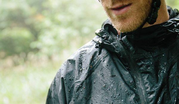 Storm Shell Rain Jackets