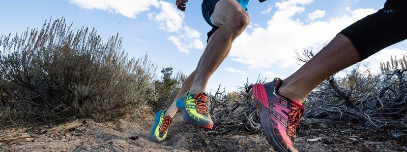 The Best Lightweight Trail Running Shoes