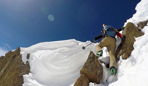 Ski Pants & Bibs
