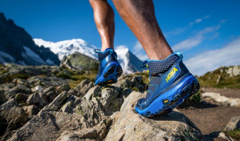 Will Hoka's New Boots Change Hiking?
