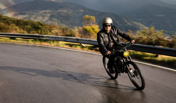 First Look: The Scrambler S Could be the Coolest ebike We've Seen