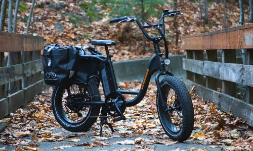 RadRunner ebike is great commuter tool and recreationist toy