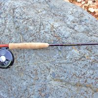 Master rod builder's traditions live on