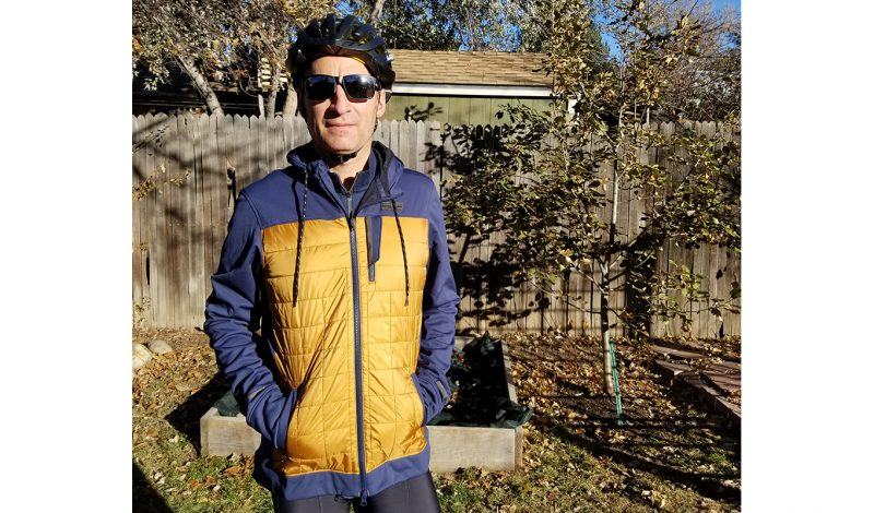 How to ride – and what to wear –in the cold