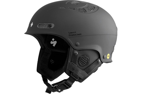 Sweet Protection Ski Helmets