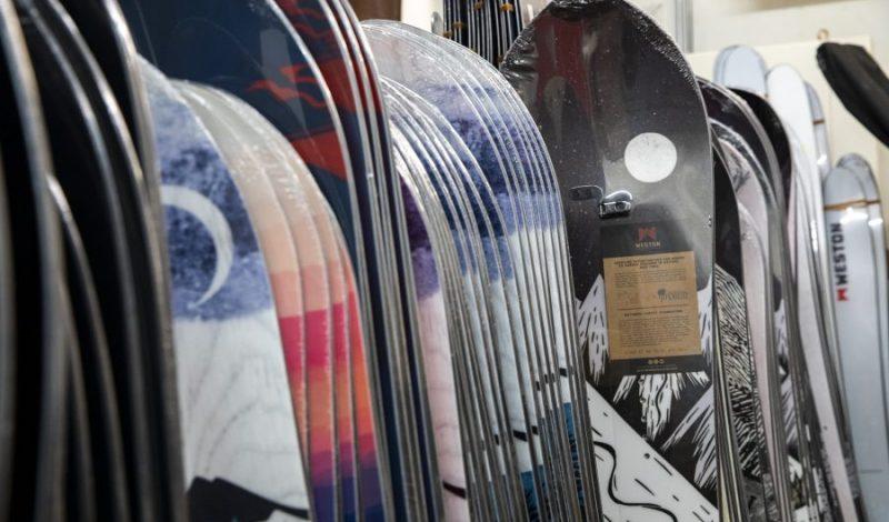 Weston Backcountry extends board warranty to 4 years
