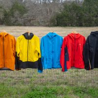 The Best Protective Softshells for Spring 2019