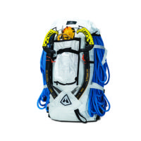 Hyperlite's new alpine pack brings Dyneema Composite Fabric to the mountains