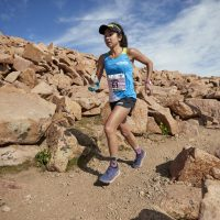 Ashley Brasovan's Comback Hacks: Trail Running, Thick Shoes and Great Views