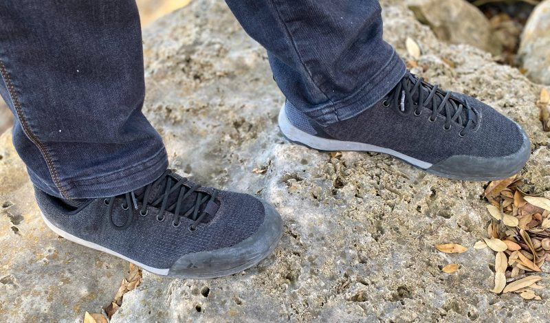 First Look: Black Diamond Equipment Stomps Into the Performance Footwear Market with the Circuit Approach Shoes
