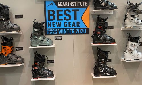 Outdoor Retailer Best New Gear Awards