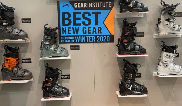 Outdoor Retailer Best New Gear Awards