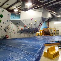 COVID-19 and Climbing – Shelter In Place Orders, Community Pleas, and Struggling Gyms
