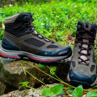 First Look: Vasque Breeze AT Mid GTX – Supportive, But Surprisingly Comfortable