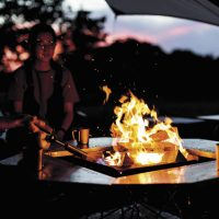 Memorial Day Weekend: Snow Peak To Host An At Home Campout