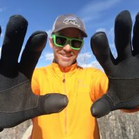 Our New Favorite Lightweight Glove is Made With Stretchy GoreTex Infinium