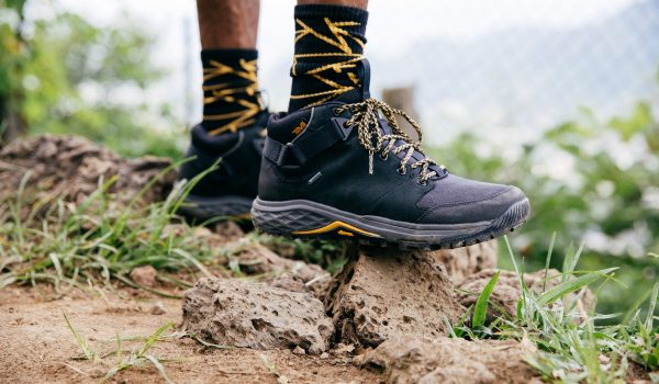 Review: Teva Grandview GTX – The Hiker That Feels Like A Sandal
