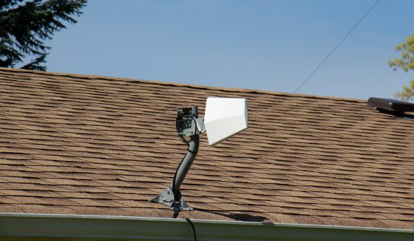 weBoost Home kit kicks up cell signal
