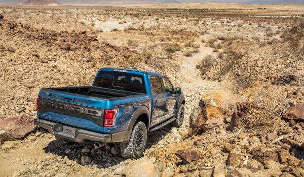 Live in a Ford F-150? The 2021 Model Gets A Sleeper Seat!