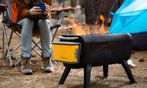 Our Picks for the Best Outdoorsy Father's Day Gifts