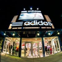 Adidas to Hire More Black and Latino Staff