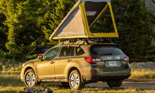 Go Fast Campers SuperLite RTT – The Fastest and Lightest, but Affordable