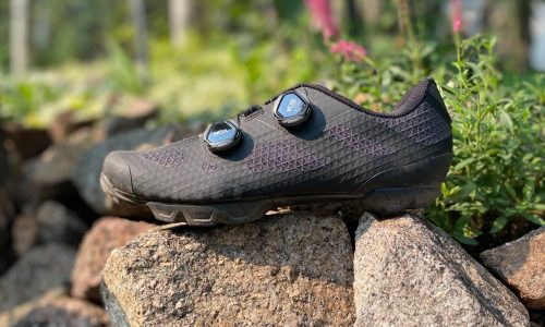 The Giro Sector is the Coolest MTB Shoe of the Season