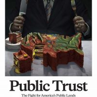 """""""Public Trust"""" Film, Produced by Robert Redford and Yvon Chouinard, Opens on September 25th"""