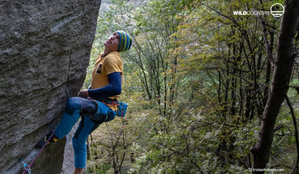 James Pearson Climbs Tribe, Potentially the Hardest Trad Route in The World