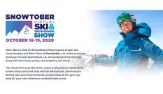 Virtual Snowtober Ski & Snowboard Show