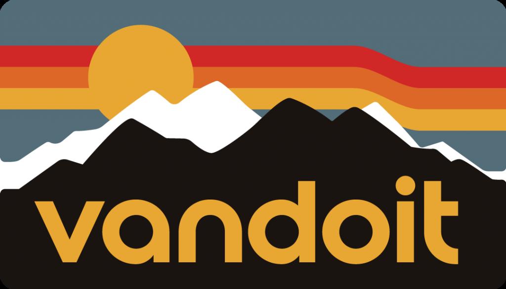 vandoit logo