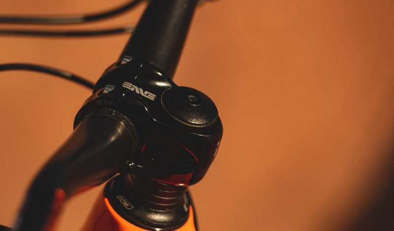 ENVE Stems Now Available in Aluminum – Performance at a Lower Price