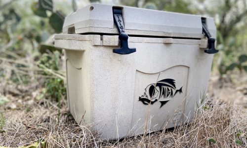 Taiga Terra – The First Premium Cooler Made From Hemp