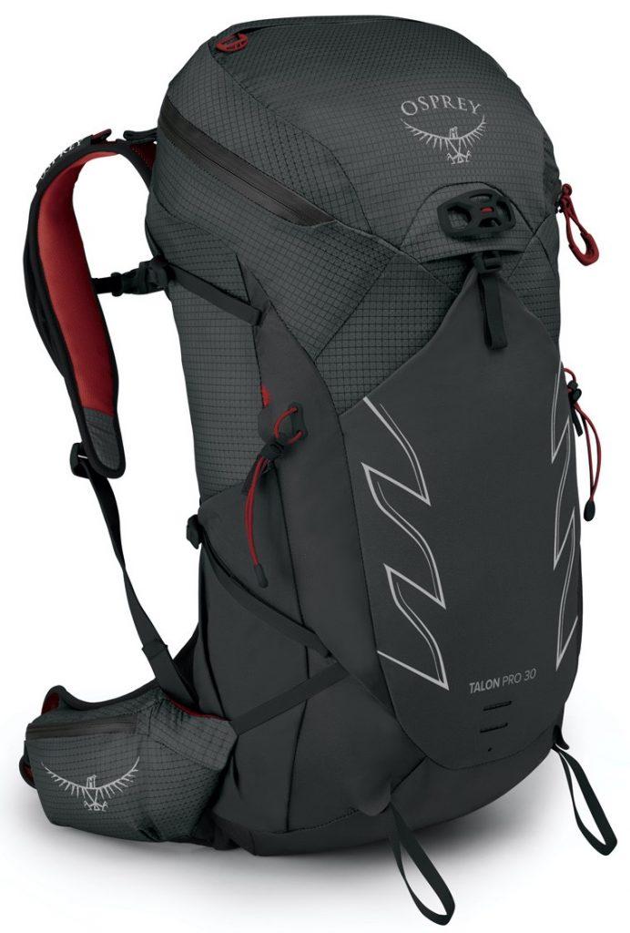 Osprey Talon Pro on K2