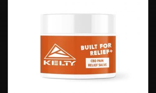 Kelty Offers CBD