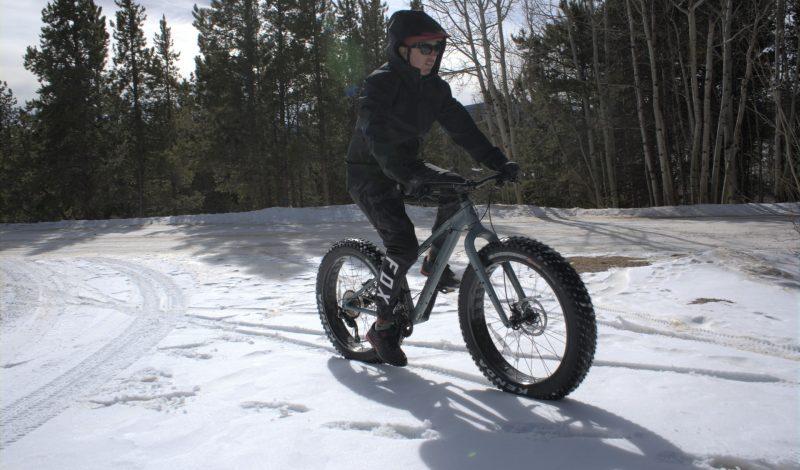 Fox Racing Winter MTB Apparel Review
