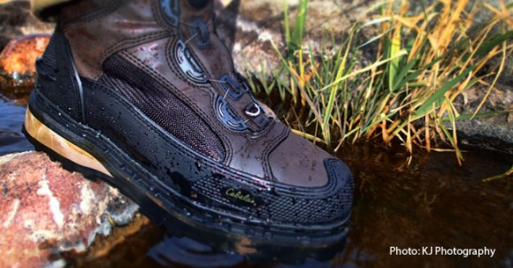 Cabela S Guidewater Boa Wading Boot Review Gear Institute