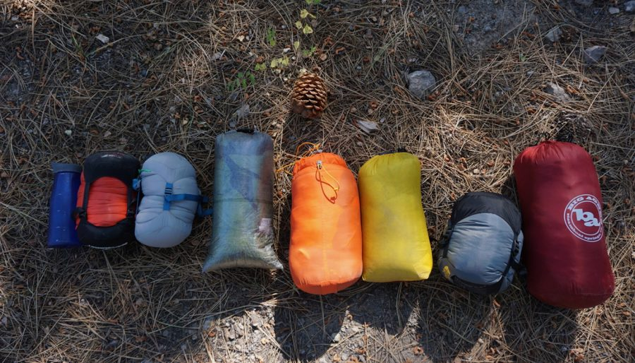 newest 89303 3b2b0 The Best 3-Season Sleeping Bags (15F-29F) | Reviews and ...