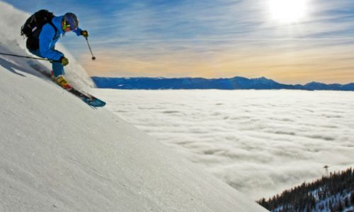 Liftopia Shares Its Best in Snow Awards for 2016-2017