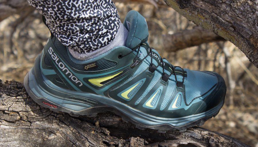 The Best Women s Hiking Shoes  9b4125b37de