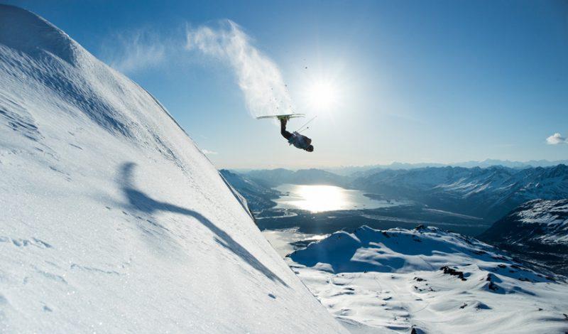Video: New RV/AK Video Follows Troy Murphy and Friends Skiing Alaska