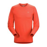 Arc'Teryx Motus Crew Neck Shirt Long Sleeve