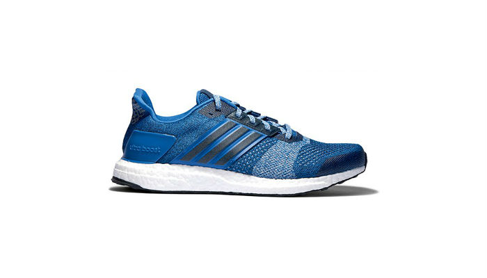 release date c2565 7cdac Adidas UltraBOOST ST Review  Gear Institute