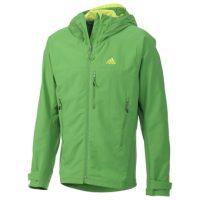 Adidas Terrex Swift Mountain Summer Jacket Review | Gear