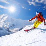 Men's Ski Pants & Bibs