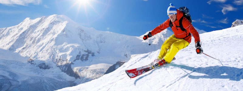 The Best Ski Jackets | Reviews and Buying Advice | Gear ...